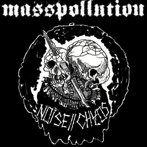 """Masspollution - 7"""" EP"""