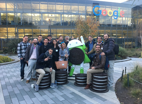 Spain Tech Center abre el camino de Silicon Valley para emprendedores tecnológicos españoles