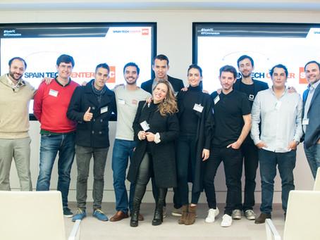 Startups españolas establecen conexiones con Silicon Valley a través del Programa de Inmersión