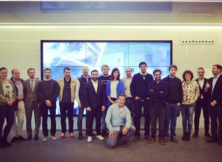 10 startups tecnológicas españolas aterrizan en Estados Unidos con el Programa de Inmersión de STC
