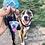 Thumbnail: Custom Pet Head Keyring
