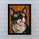 Thumbnail: Custom Pet Pop Art Wood Panel Effect Poster