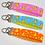 Thumbnail: Rubber Ducks Custom Keyfob