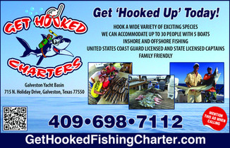 Get Hooked Charters