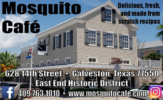 Mosquito Cafe