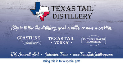Texas Tail Distillery