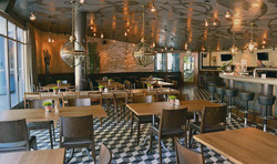 Restaurant Umbau 2017