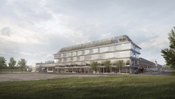 Hauptsitz Aepli Metallbau