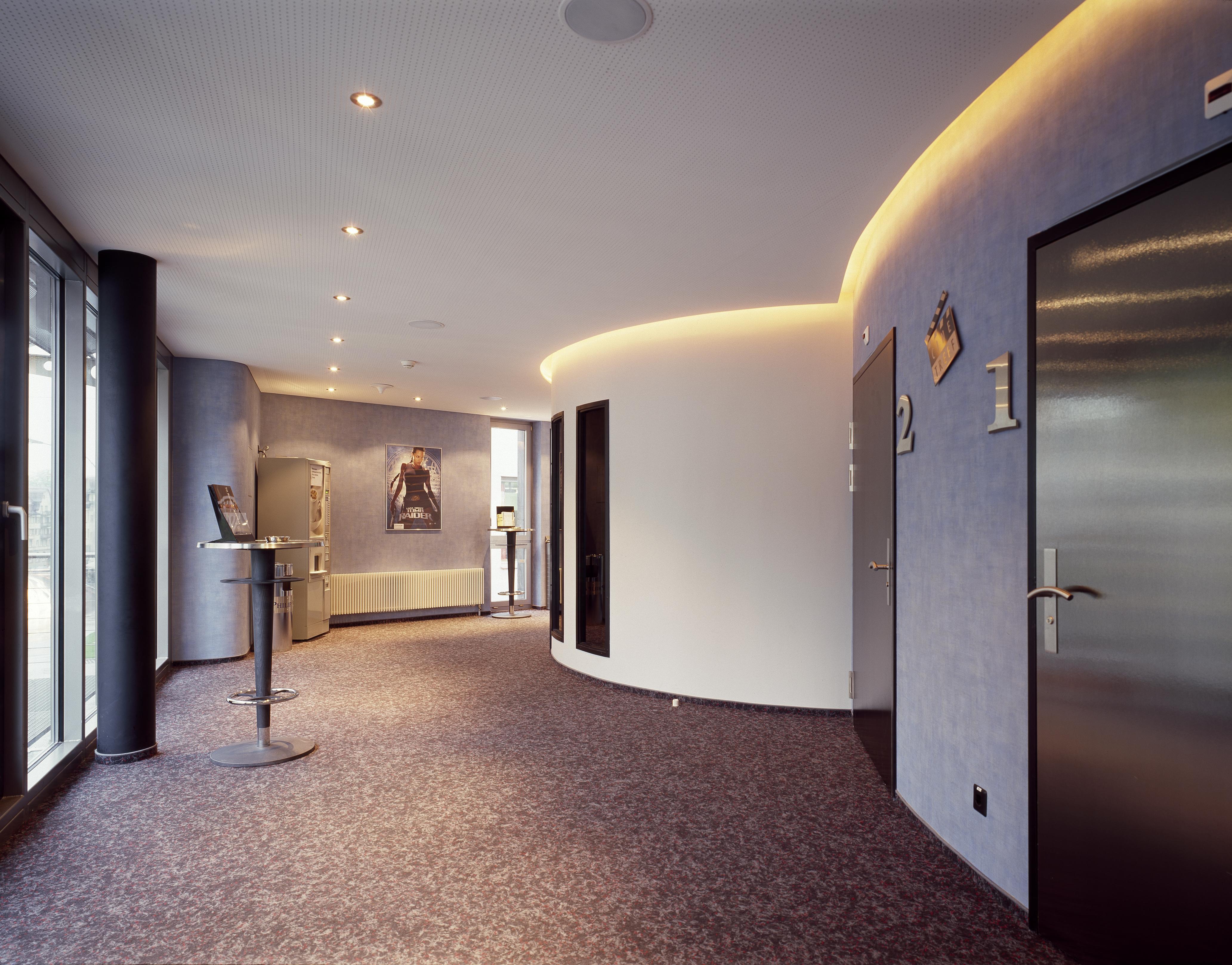 Foyer Kino
