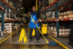 Milwaukee Corporate Cleaning Services