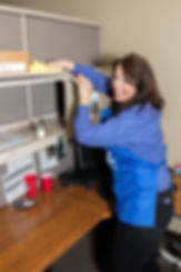 Eagle Enterprises Clean Professional Cleaning
