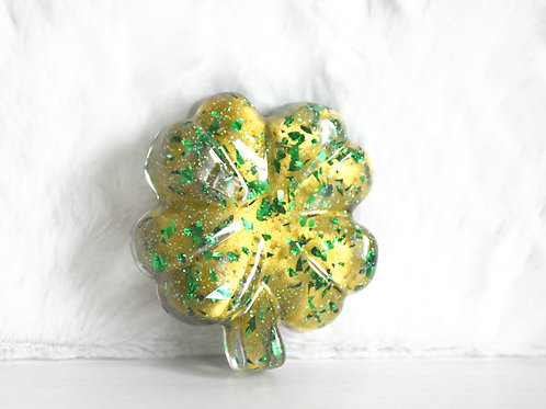 St. Patrick's Day Exclusive Nailfie Prop