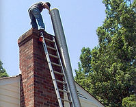 hayward chimney service