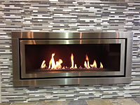 gas fireplace services