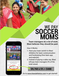 Soccer Moms Ad