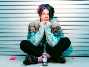 "Yungblud: ""Being Divided Is Old and Boring"""
