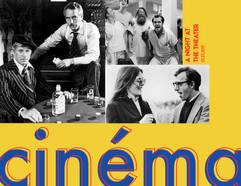 Cinema Advertisement