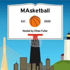 MAsketball Podcast Artwork