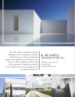 K. Russell Architecture Firm