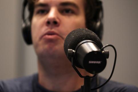 WTBU Sports Radio Show