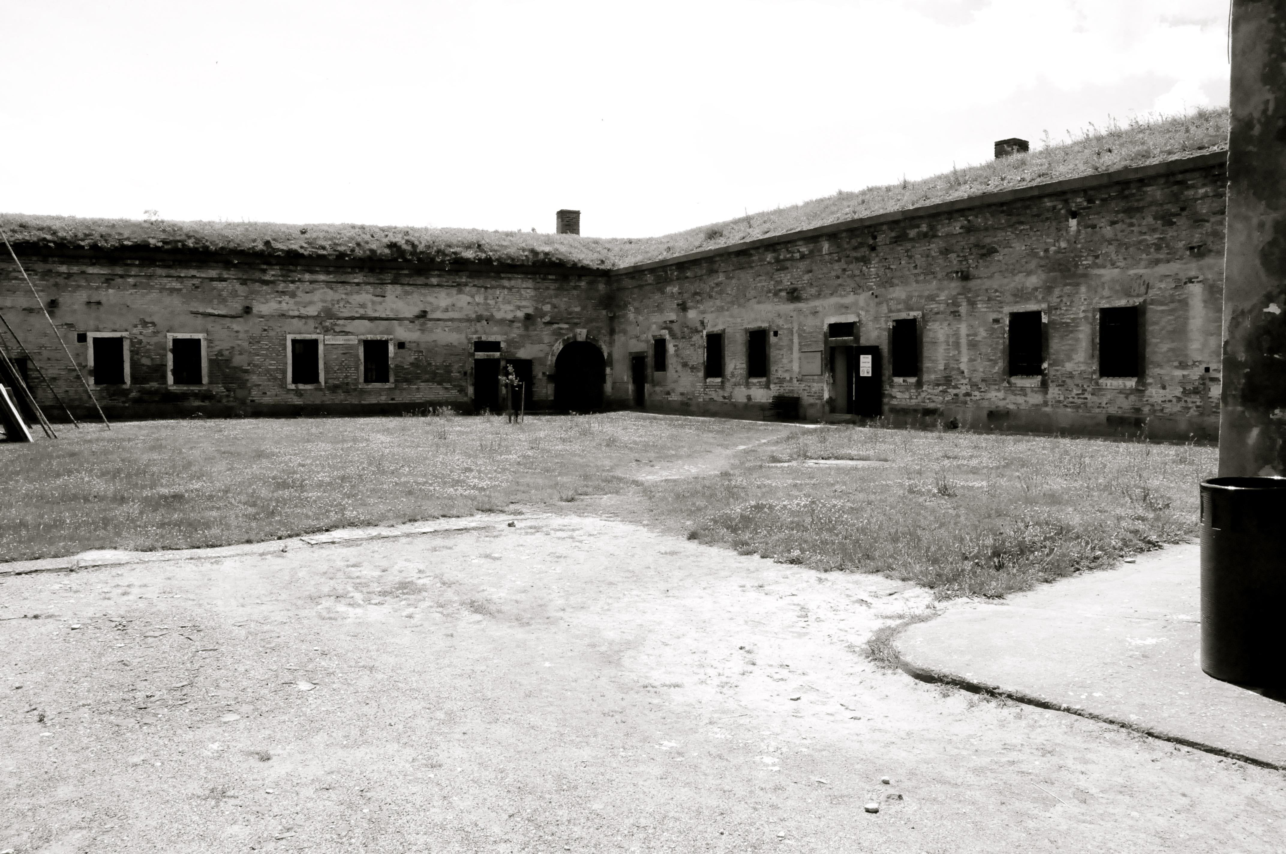 Terezín, Czechia