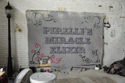 Sweeney Todd Pirelli Banner
