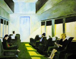 Hopper Study
