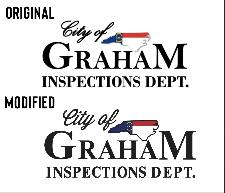 City of Graham Inspections Dept.