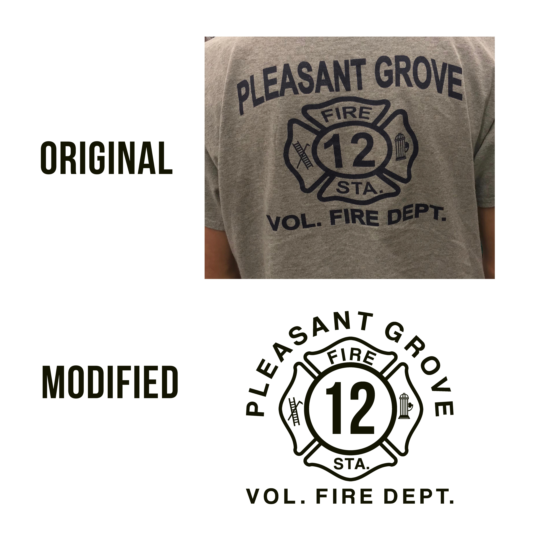 Pleasant Grove Vol. Fire Dept.