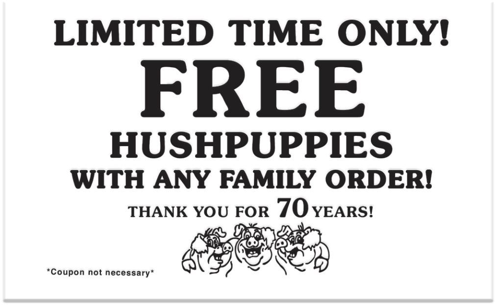 HUSHPUPPIES AD