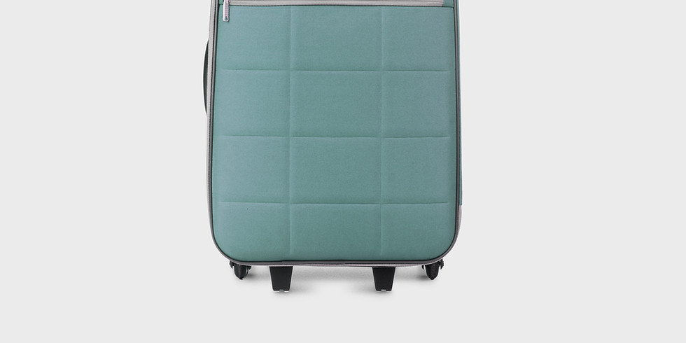 Suitcase and Duffle Bag Drive