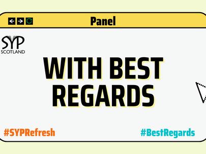 Ctrl Alt Refresh: With Best Regards Summary