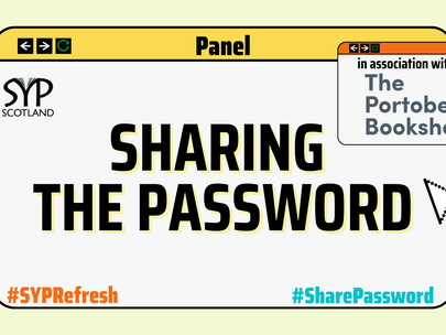 Ctrl Alt Refresh: Sharing the Password Summary
