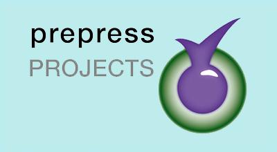 Prepress Projects