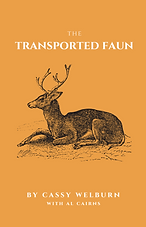Transported Faun - Cassy Welburn.png