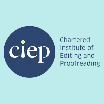 Chartered Institute of Editing and Proof