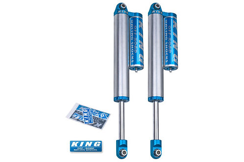 Titan King Rear 2.5 Piggy-back Res Shocks