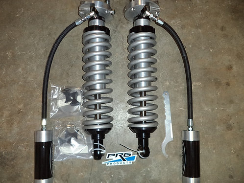 Radflo Titan Bracket Lift Remote Res 2.5 coilovers