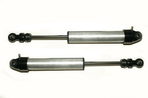 Xterra Radflo Rear Emulsion Shocks