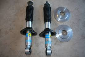 "Armada 2"" 5100 Spacer Kit"