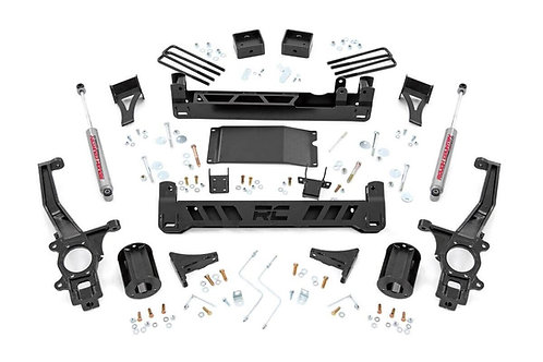 "Rough Country 6"" Frontier Bracket Lift Kit"