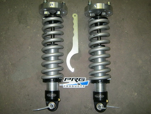 Xterra/ Frontier/ Pathfinder Radflo 2.0 Direct Replacement Coilovers