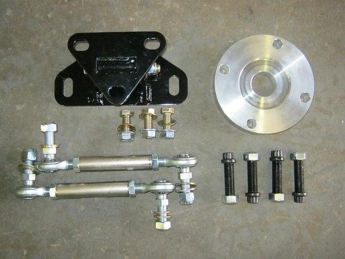Titan Bracket Lift Upgrade Kit