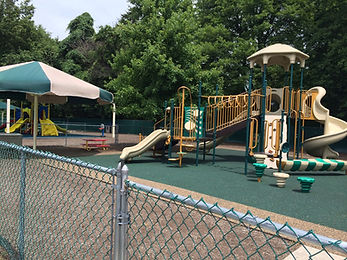 Jolly Toddlers Early Childhood Education Center has the best and biggest plaground in bucks county