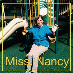 Meet Miss Nancy!