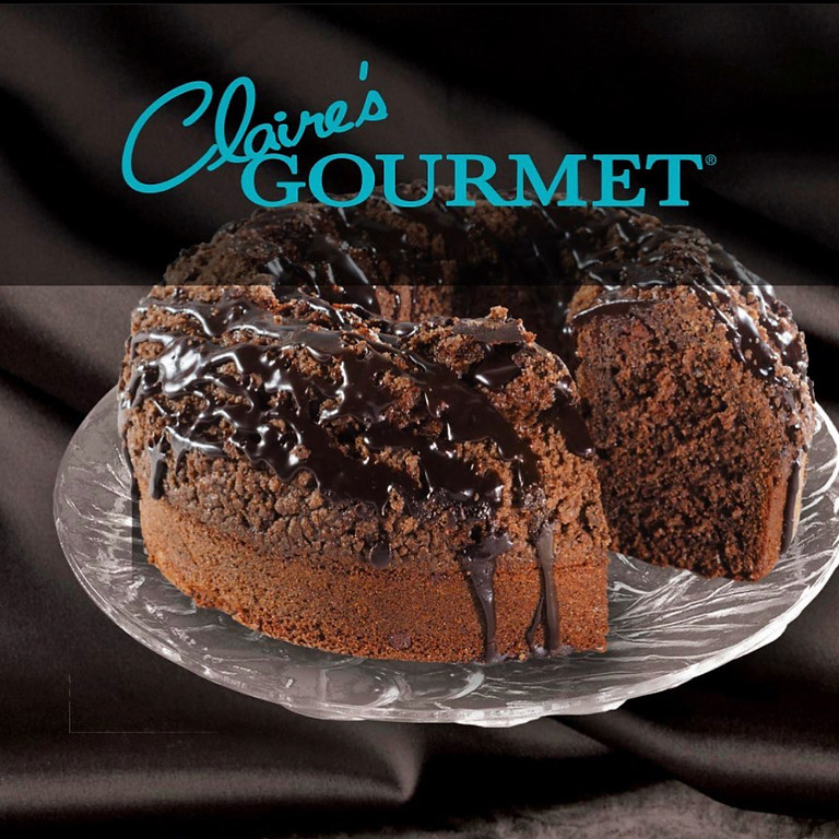 PTA Presents: Claire's Gourmet Fundraiser