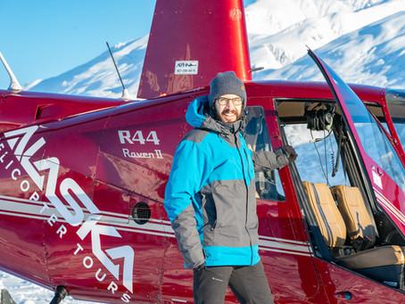 Grand Knik Tour is the best Alaska Glacier Tour
