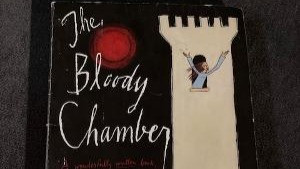 Book Review: The Bloody Chamber