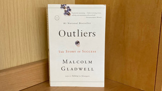 Book of the Week: Outliers