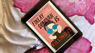 Book of the Week: Finlay Donovan is Killing It